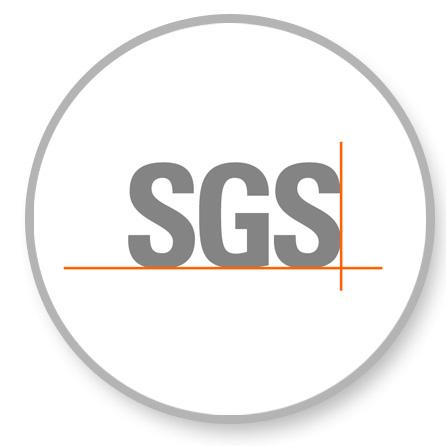 SGS purificatori aria certificati