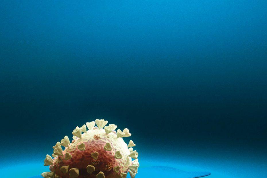 Coronavirus - come si sanifica un ambiente